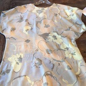 MaxMara size 12 blouse